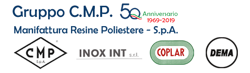 C.M.P. s.p.a. – Polyester Resins Manufacture